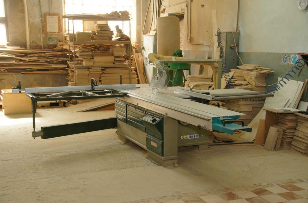 Производство в гараже: идеи из европы (фото и видео).